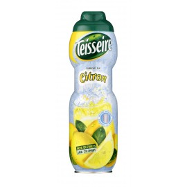 Sirop de citron - citronsaft 750ml