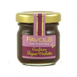 Confiture de figue Favols 45g
