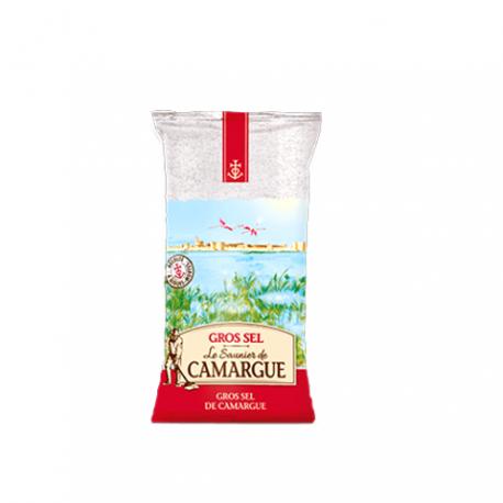 Grovsalt från Camargue 1kg