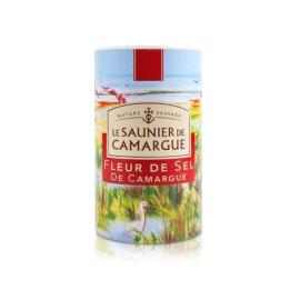 Fleur de Sel de Camargue - Havssalt 1kg.