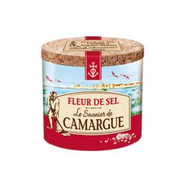 Havssalt - Fleur de sel från Camargue 125g