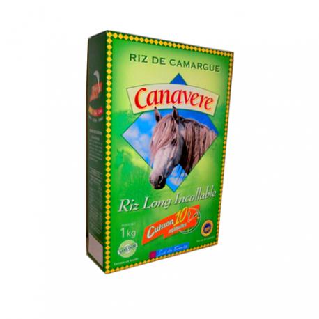 Camargue långkornigt - parboiled Ris 1kg
