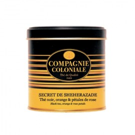 Secret de Sherazade 140g