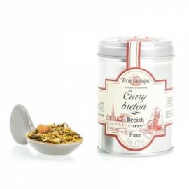 Curry från Bretagne 50g