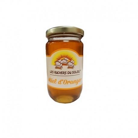 Apelsinhonung 360g