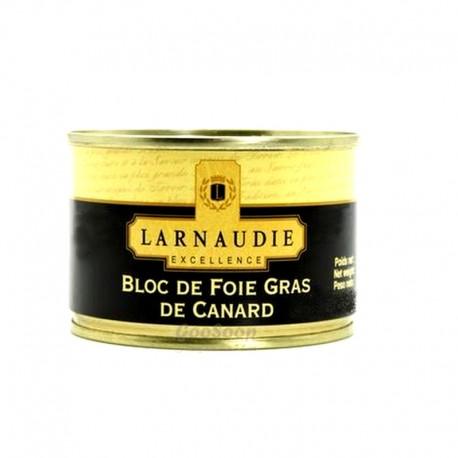Mousse de foie gras de canard 130g