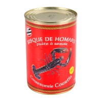 Bisque de homard 370ml