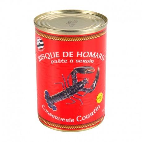 Bisque de homard 370ml