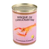 Havskräftsoppa (bisque) 400g