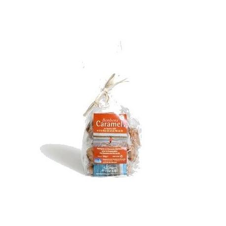 Kola gjord på saltat smör 250g