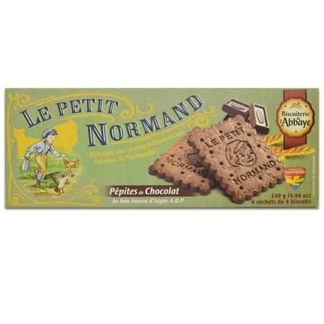 Le Petit Normand Choklad