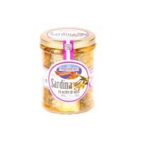 Sardiner med olivolja 190g