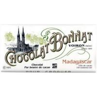 Chocolat noir Bonnat 100g Madagascar