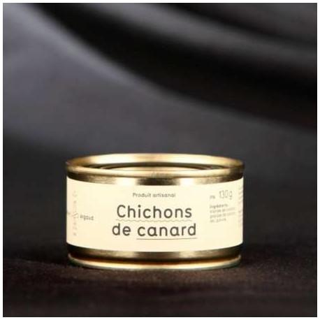 Ankchichons (eller ankgratons) 130g