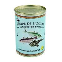Soupe de poisson de l'Océan 400 g