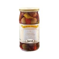 Olive Pimentées à la Provencale Barral