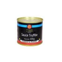 Sauce aux truffes 3%