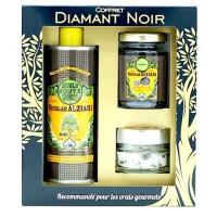 Coffret Diamant Noir Alziari