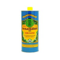 Bidon 50cl. d'huile d'olive fruitée douce