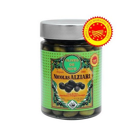 Nice oliver Alziari AOP 220g