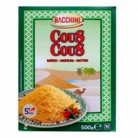 Couscous moyen 500g