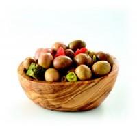 Olive Pimentées à la Provencale Barral 200g