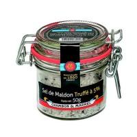 Sel de Maldon aux truffes 5%