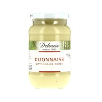 Dijonnaise EKO (stark majonnäs) 245g