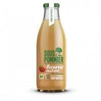 Äppeljuice 1l. Sous Pommier
