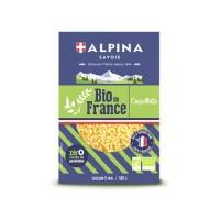 EKO Pasta Coquilettes 500g. Alpina