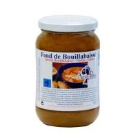 Bouillabaisse Fond 320g