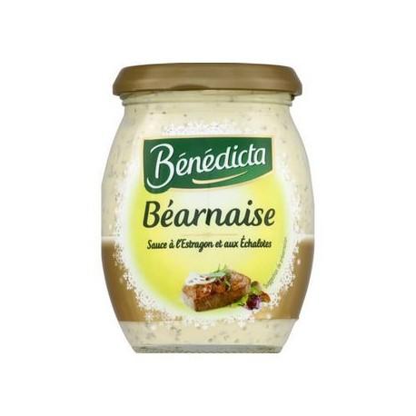 Bearnaisesås Benedicta 269g