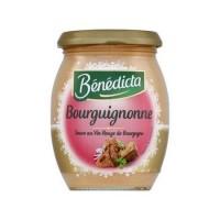 Sauce Bourguignonne 270g Benedicta
