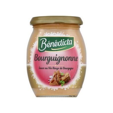 Sauce Bourguignonne 270g