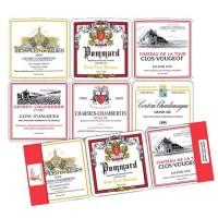Förklade Sommelier Vin de France