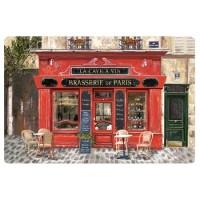 Underlägg Brasserie de Paris