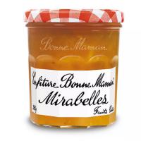 Körsbärplommon Marmelad 370g BM