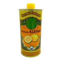Olivolja Alziari med citron 500ml - Nice