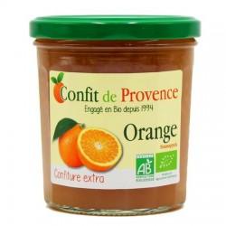 Apelsinmarmelad 370g EKO