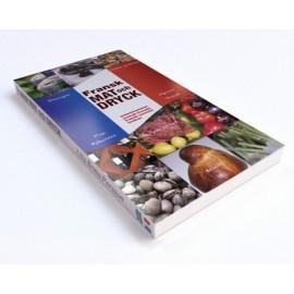 Fransk Mat och dryck av Ulla Britta Persson