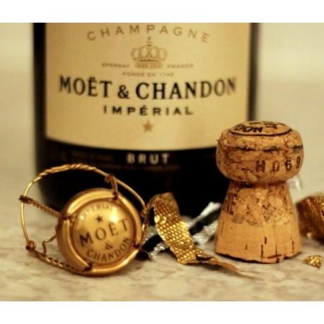 Sabreringssvärd för champagne - Laguiole