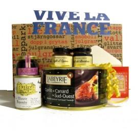 Vive la France! JulPresent