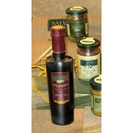 Balsamvinäger - Aceto Balsamico di Modene 250ml.