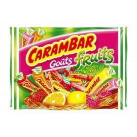 Carambar frukt 350 g