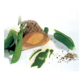 Magret de canard au foie gras 383g